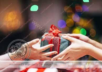 بهترین هدیه