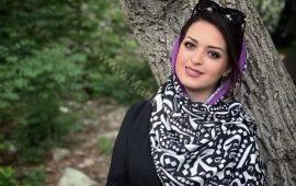 مهناز شوال منش در هلدینگ هنر ایرانیان